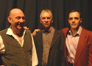 Trio Magica