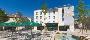 Hotel Souleia (Aubagne)