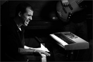 Arias Nicolas (piano, orgue)