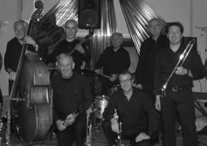 Indiana Jazz Band