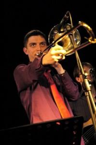 Ballaz Sebastien (trombone)