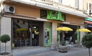 Pause Café (Pertuis)