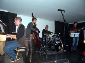 This Quartet