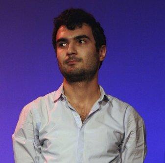 Tigran Hamasyan à Venelles le 20 novembre 2011