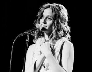 Allison Linde au Korigan le 13 juin 2013