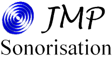JMP Sonorisation