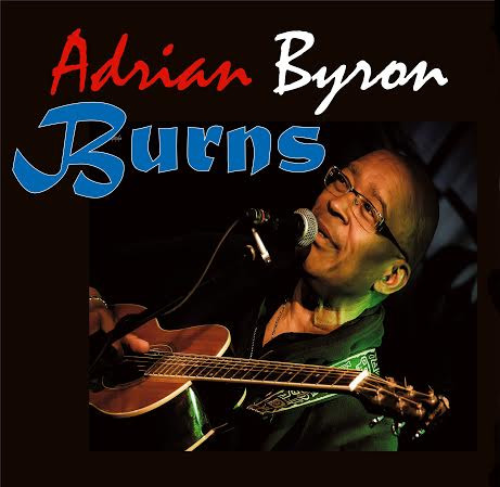 Master Class de Guitare Blues avec Adrian Byron Burns