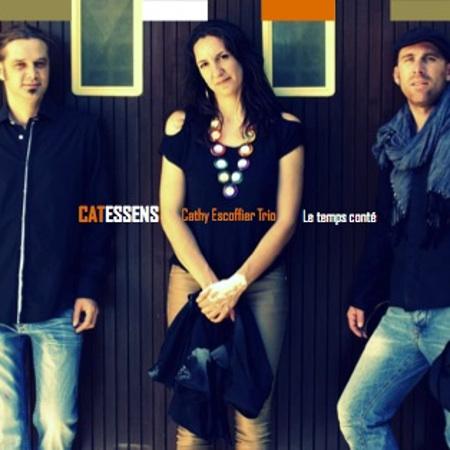 Catessens – Le temps conté