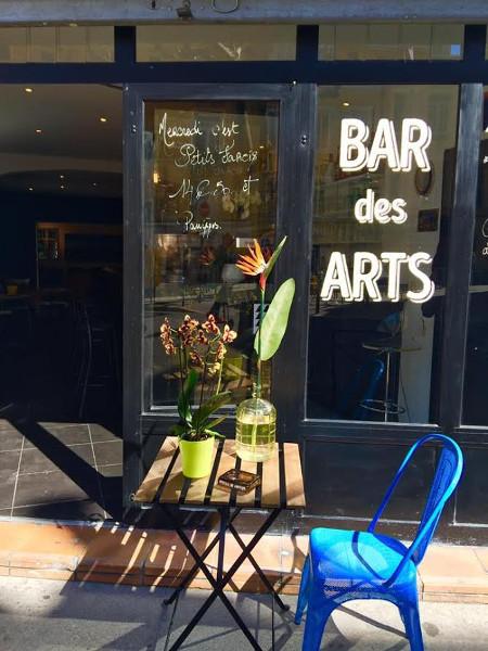 Bar des Arts (Aix en Provence)