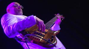 Gomez François (basse)