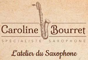 Caroline Bourret – L'atelier du Saxophone