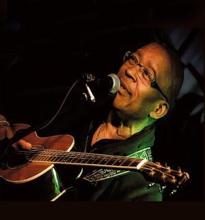 Byron Burns Adrian (guitare, chant)