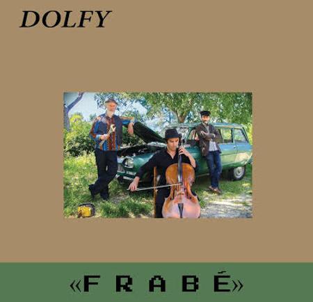 Dolfy – Frabé