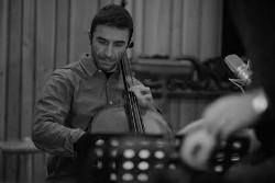 Saurel Guillaume (violoncelle)