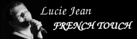 Lucie Jean – French Touch