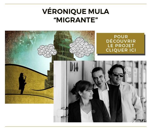 Album de Véronique Mula – Dernière ligne droite