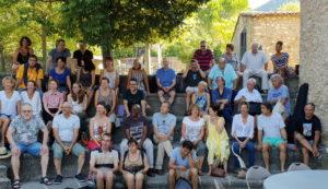 C'est la rentrée de Jazz en Provence!